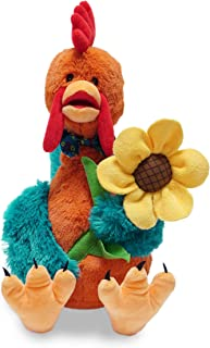 Cuddle Barn Spring Chicken