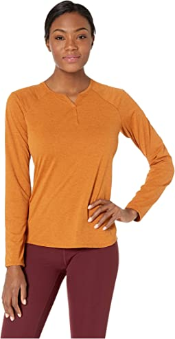 Kadem Long Sleeve Top