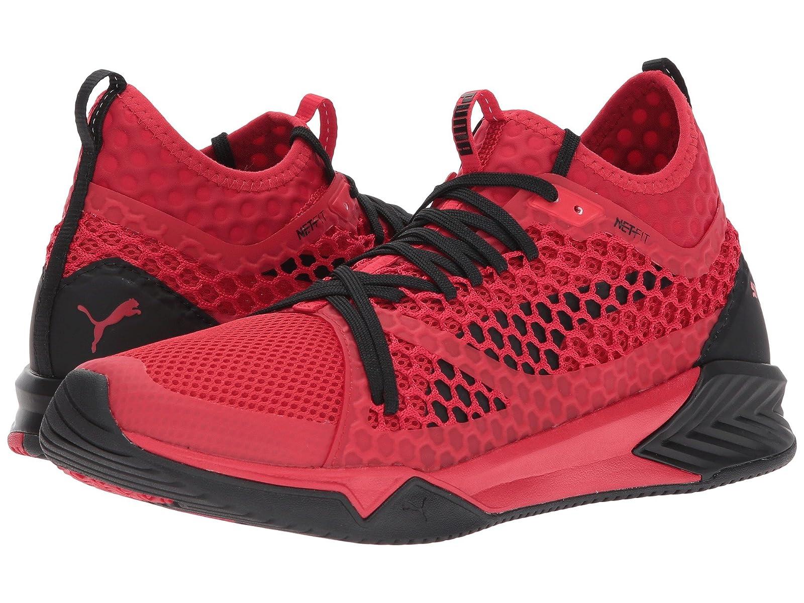 PUMA Ignite XT NetfitCheap and distinctive eye-catching shoes