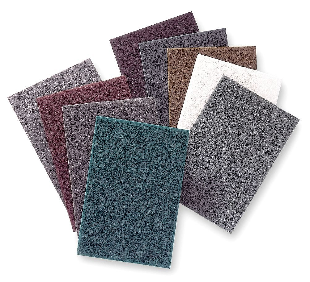 Norton Abrasives - St. Gobain 662610-45600 Cleaning OFFicial site Light Pa Max 90% OFF 6X9