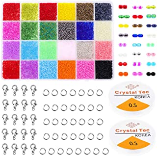 Best seed beads online Reviews