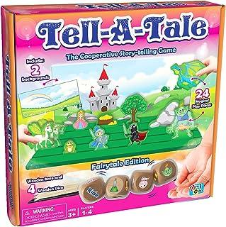 Tell-A-Tale Game (Fairytale Edition)