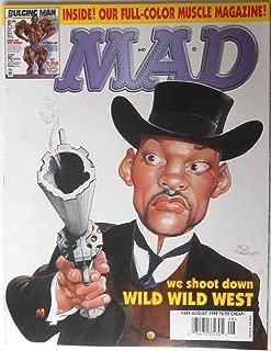 Mad Magazine # 384 August 1999