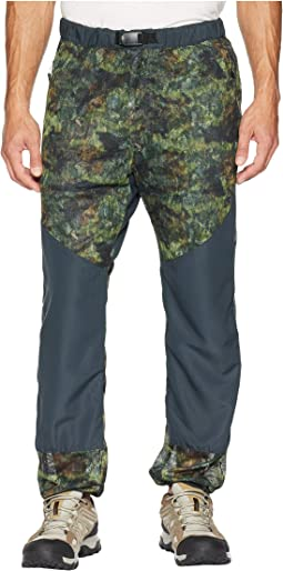 Insect Shield Camo Pants