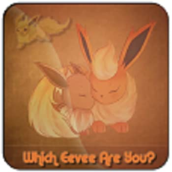 Which Eevee Are You?