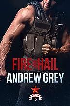 Fire and Hail (Carlisle Cops Book 5)