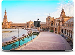 Wonder Wild Case for MacBook Air 13 inch Pro 15 2019 2018 Retina 12 11 Apple Hard Mac Protective Cover Touch Bar 2017 2016...