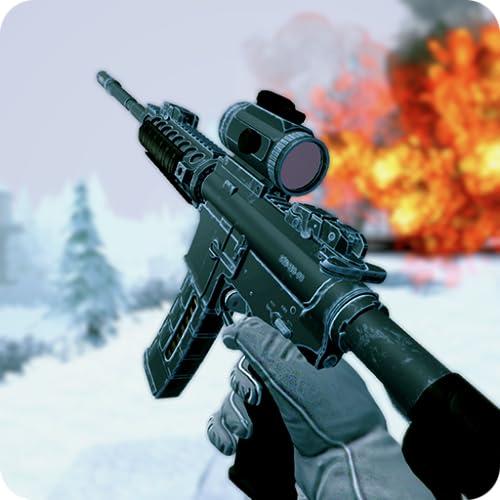 Commando Mission Shooting Strike- Offline Shooting Games