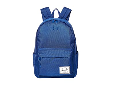 Herschel Supply Co. Classic X-Large (Monaco Blue Crosshatch) Backpack Bags