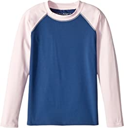 Columbia Kids Mini Breaker Long Sleeve Sunguard (Toddler)