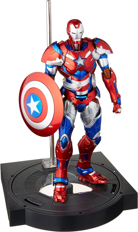 Sentinel SDCC 2016 Exclusive RE EDIT Iron Man  03 Iron Patriot