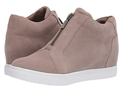 Blondo Glenda Waterproof (Mushroom Suede) Women