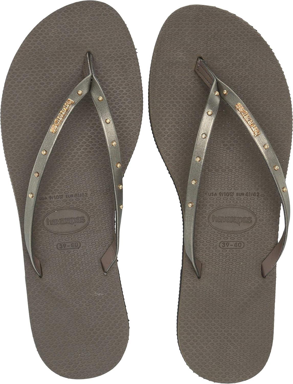 Havaianas Women's You Maxi Sandal