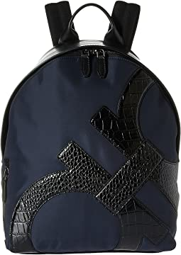 Salvatore Ferragamo - Capsule Maxy Backpack - 240736