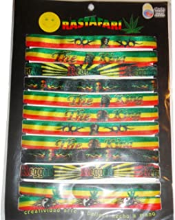 rasta jewelry wholesale