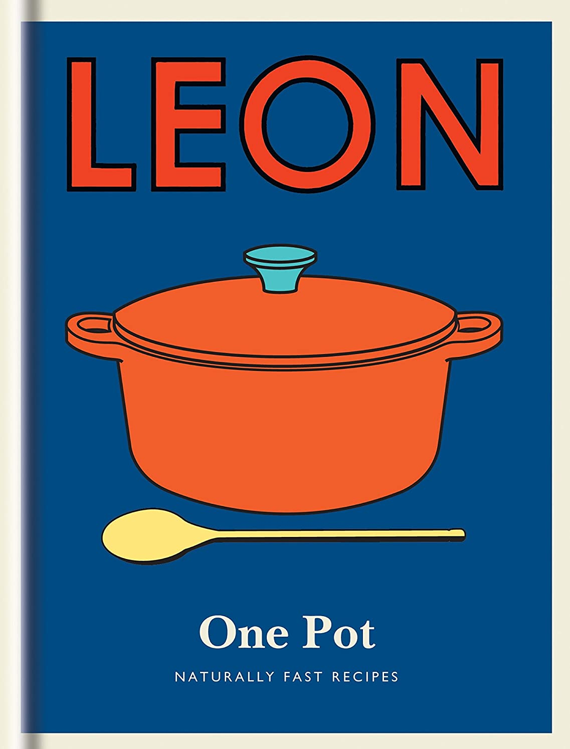 モディッシュブランドウェイドLittle Leon: One Pot: Naturally fast recipes (Little Leons) (English Edition)