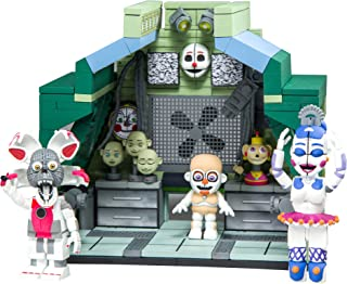 McFarlane Toys Five Nights at Freddy's Control Module Large Construction Set