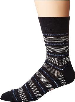 Falke - Sensitive Blue Jacket Sock