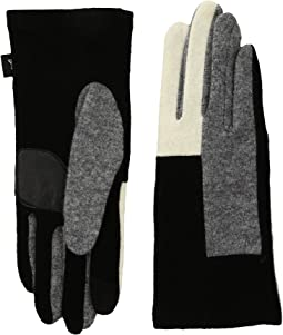 Echo Design - Color Block Gloves