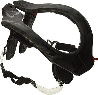 Leatt Le Brace DBX 3.5 ist EIN Leichter und hochwertiger Halsschutz Innovatives Design 2018, komplett geeignet für Mountainbikes. Unisex Schutzschellen