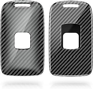 kwmobile Funda Compatible con Renault Llave de Coche Smart Key de 4 Botones (Solo Keyless Go) - Carcasa Dura para Llave de...