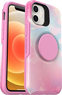 OtterBox Otter + POP Symmetry Series Case for iPhone 12 Mini - Daydreamer
