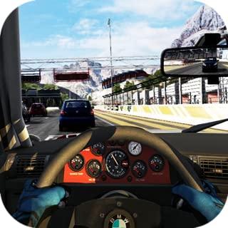 Furious Traffic Driver 3D