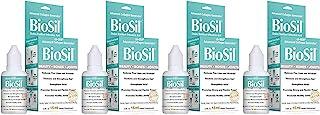 Biosil Beauty Bones & Joints Liquid, Bones & Joints Liquid 0.5 oz (Pack of 4)