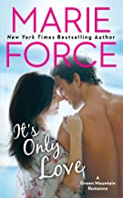 It's Only Love (A Green Mountain Romance Book 5)