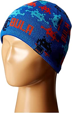 BULA - Kids Robot Beanie (Big Kid)