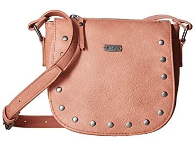 Roxy Stand As Love Faux-Leather Purse (Lantana) Handbags
