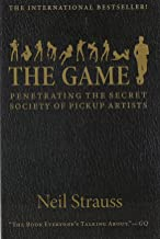 The Game [Paperback] [Jan 01, 2013] Neil Strauss