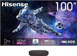Hisense 100 inch 100L5 UHD SMART LASER TV