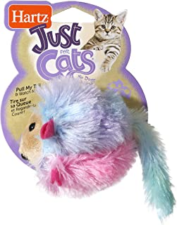hartz cat toys mouse
