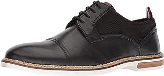 حذاء أكسفورد رجالي مطبوع عليه Ben Sherman BIRK CAP TOE