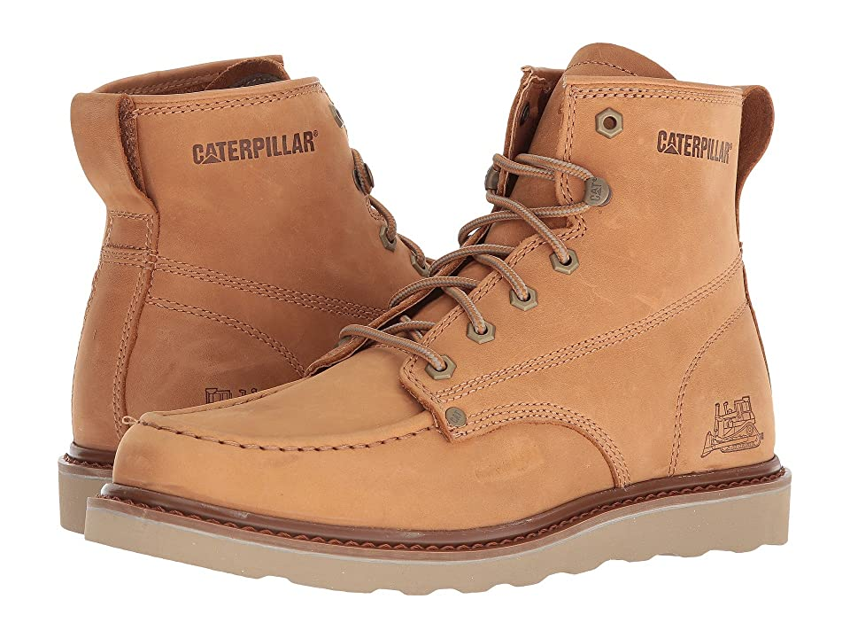 Caterpillar Casual Glenrock Mid (Tawny) Men