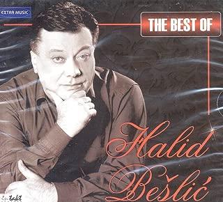 Halid Beslic – The best of