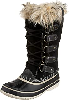 winter boots for college