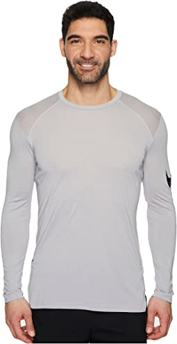 Nike - Breathe Elite Basketball Long Sleeve Top