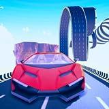 極端な車の運転スタントスーパーカーのゲーム:不可能なトラックレース&ドリフト