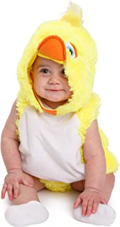 Baby Duck Halloween Costume Infants Yellow Duck Outfit