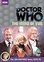 Best dr who the mind of evil dvd Reviews