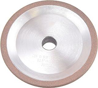 BORAZON GRINDING WHEEL TYPE 1A1 60x50x20x5mm CBN 125//100micron