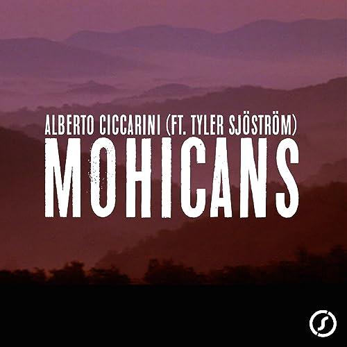 Mohicans de Alberto Ciccarini feat. Tyler Sjöström en Amazon ...