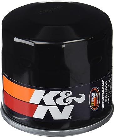K&N PS-1008 Pro-Series Oil Filter Fit For Honda Hyundai Infiniti Ford Kia Subaru