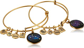 Alex and Ani Big and Little Dipper 可伸缩拉斐尔手镯