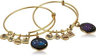 Big and Little Dipper Expandable Rafaelian Bangle Bracelet