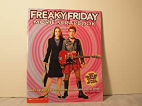 Freaky Friday: A Movie Scrapbook