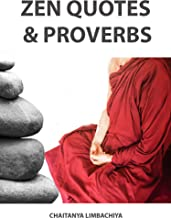 zen proverbs and quotes