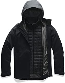 The North Face Thermoball Triclimate Jacket Womens